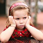 Mamans - Mon enfant n'écoute pas