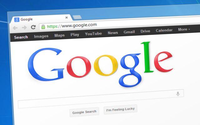 Google hľadá prepojenia