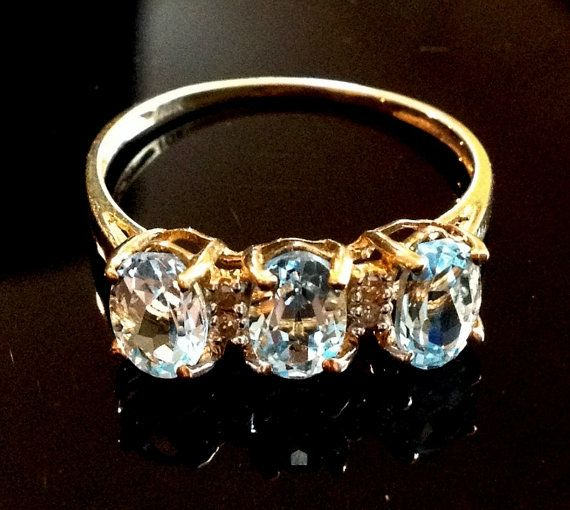 17 Best Images About Gold Amp Silver Estate Jewelry 10k
