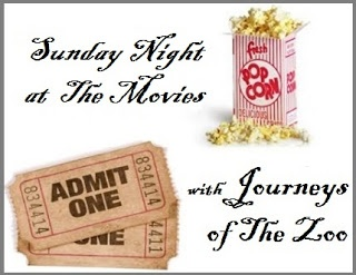 Sunday Night at the Movies: Hyde Park on Hudson (April 22) #comedy #history #billmurray #movie #hop #journeysofthezoo