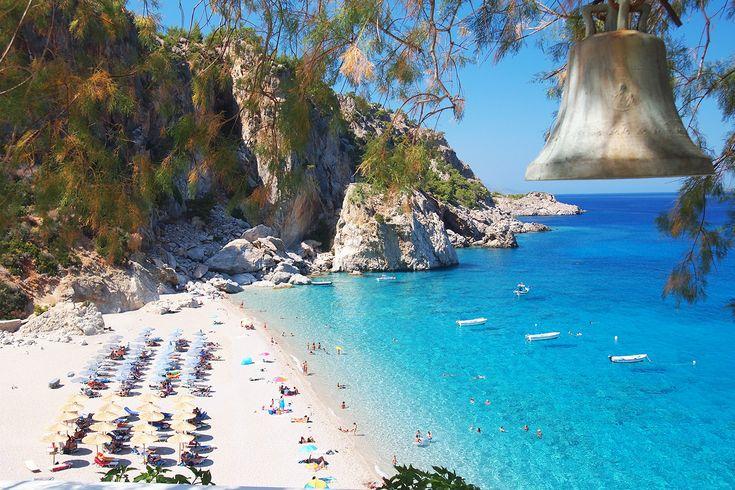 A legjobb nászutas célpontok a görög szigetvilágban! - Görög szigetek