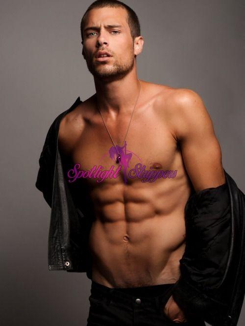 topless black models