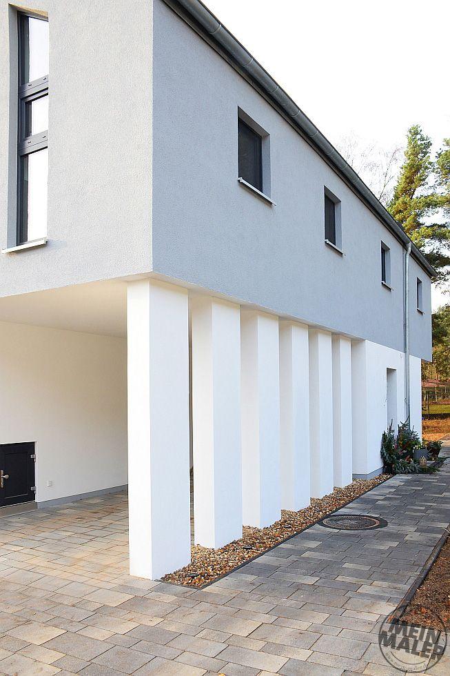 Wohnhaus In Wildenbruch Bei Potsdam Erhält Eine Top