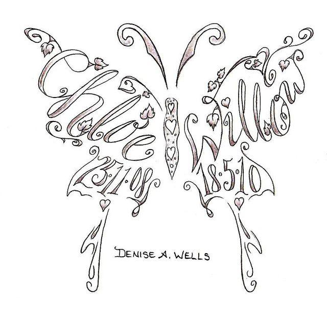 25 more tattoo ideas for moms - Design Names Ideas