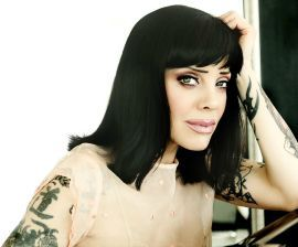 August 2015, #BifNaked Joins Humane Society International's #BeCrueltyFree Campaign to End #AnimalTesting for Cosmetics in #Canada. Let's make Canada the next country to #BeCrueltyFree by suppoting the Cruelty-Free Cosmetics Act! Please Sign & Share: https://action.hsi.org/ea-action/action?ea.client.id=104&ea.campaign.id=39763