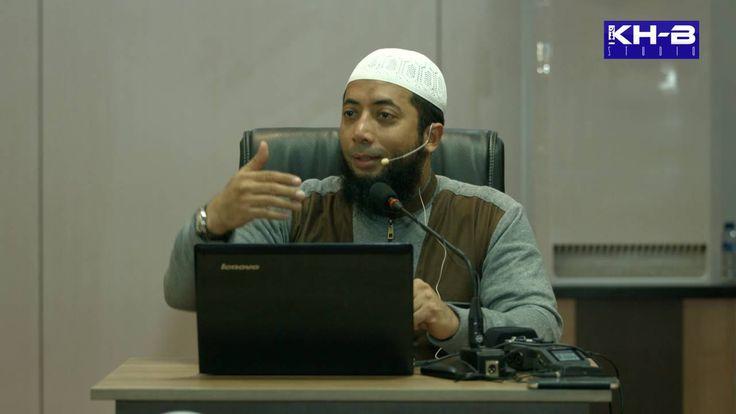 Sirah Nabawiyah Ke 4 – Kelahiran Nabi Muhammad Salallahu 'alaihi Wassalam
