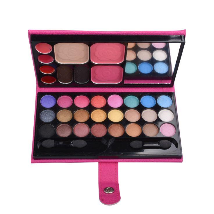 #Косметика #Алиэкспресс #Палитра #теней для #век #24 цветов #maquillage #пигментированные #тени #naked #косметическая   Цена: ₽ 421,68 руб. / шт.  Цена: $ 7.04 / шт.  Заказать: http://ali.pub/1fguxp