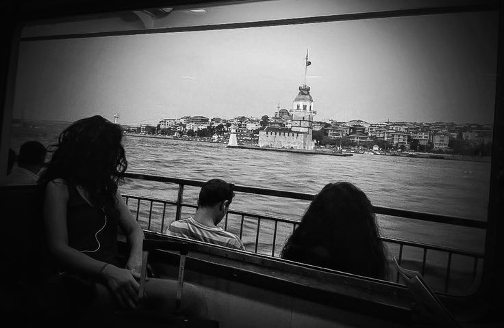 Maiden's Tower..,