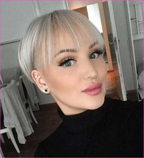 40+ Best Short Haircuts 2015 – 2016