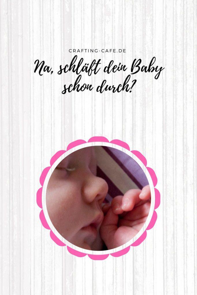 Dein Baby schläft nicht? Verzweifle nicht, du bist nicht allein! Über unsere Odyssee liest du in diesem Beitrag mehr!