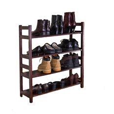 Rak Sepatu Dewi Prita
