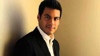 Carlos Rivera - La Mitad