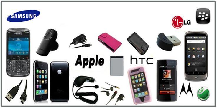 #iPhone #iPad #SmartPhones #MobileAccessories #RepairTools