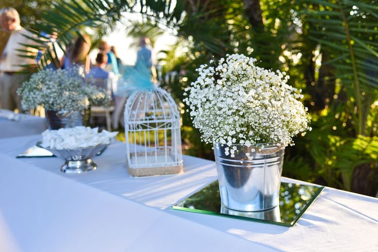Welcome Table - True Love Photography