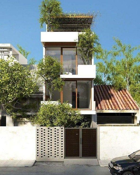 Pretty Small House Design Architecture Ideas02 Small House Design Architecture Facade House Small House Design Small house design architecture