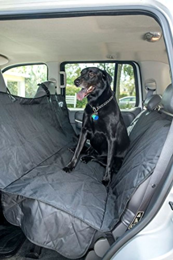 Quilted Deluxe Seat Cover for Dogs, cats or other beloved pets - Waterproof #2PET