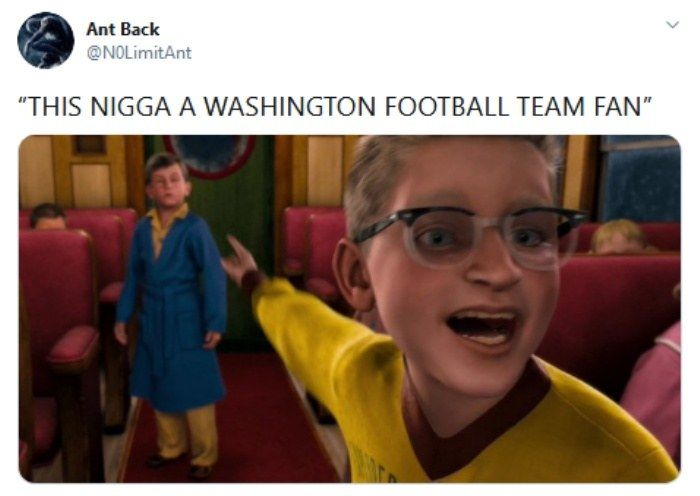 Funny Washington Football Team Memes Washington Football Football Team Football