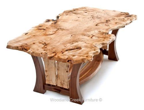 Making Curved Wood Furniture