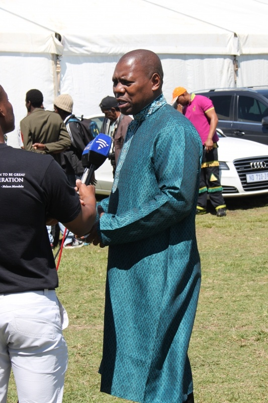 Thousands attended the historic Heritage Day celebrations held in Chatsworth. In keeping with Chatsworth's 50 year celebrations, the premier's office of KwaZulu-Natal joined forces with several political, community and religious organisations and celebrated Heritage Day in the heart of Chatsworth