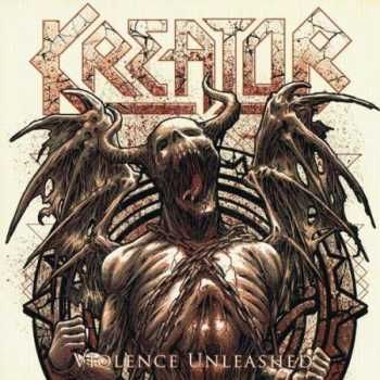 Kreator – Violence Unleashed [EP] (2016)