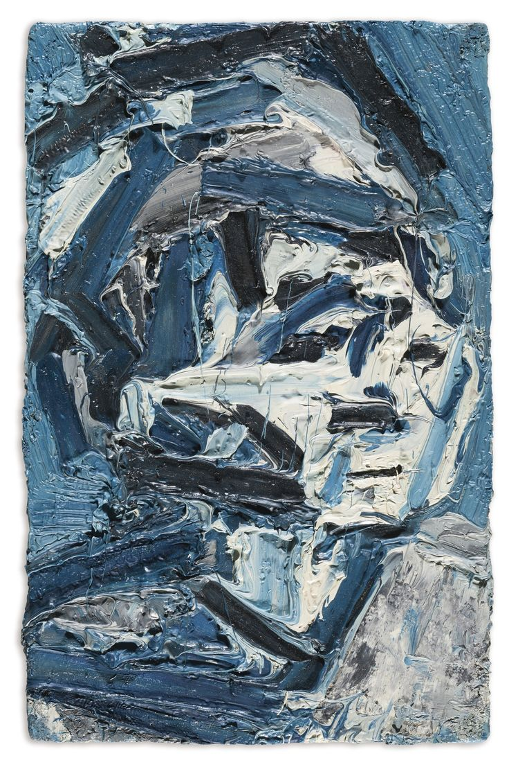 Frank Helmut Auerbach (born 29 April 1931) is a British painter. Born in Germany, he has been a naturalised British citizen since 1947.[1]