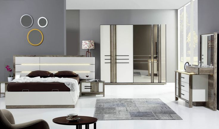 Ramses Yatak Odası yeni yatak odası modelleri yıldız mobilya'da  #koltuk #ofis #model #trend #sofa #bed #bedroom #avangarde #yildizmobilya #furniture #room #home #ev #white #young #decoration #festival #sehpa #moda http://www.yildizmobilya.com.tr/