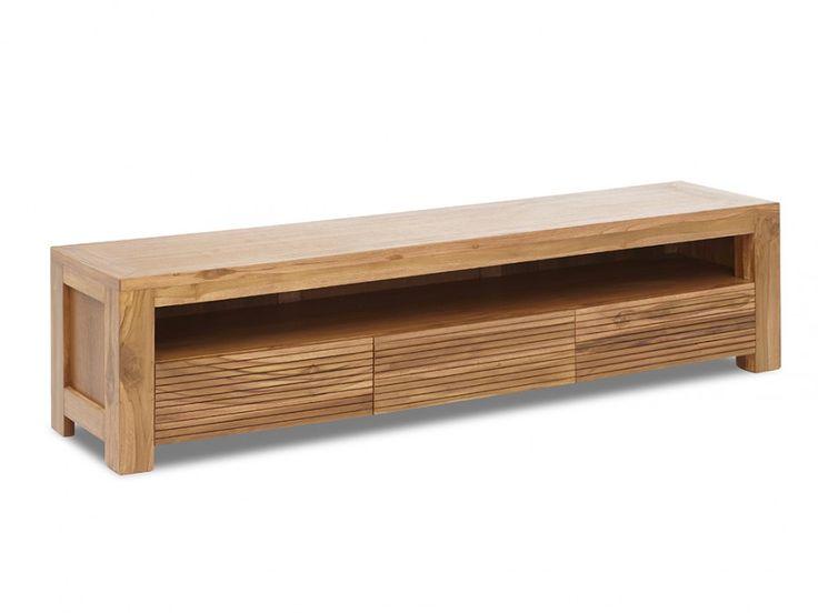 Tolle Tv Möbel Holz