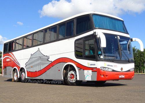 transportebrasil   Prefeitura de Uberaba