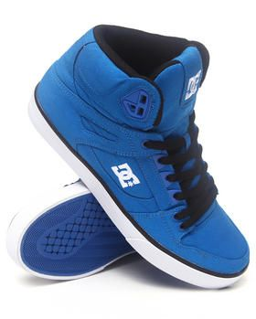 DC Shoes | Spartan Hi Wc Tx Sneakers. Get it at DrJays.com