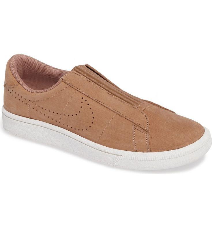 Main Image - Nike Classic EZ Slip-On Tennis Shoe (Women)