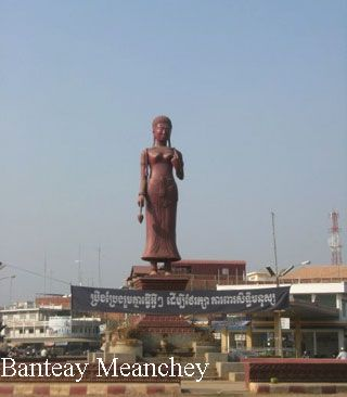 Banteay Meanchey Province - Cambodia Travel Guides | Tourism Cambodia
