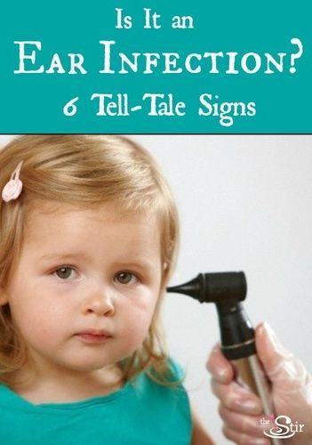 Pin By Cafemom On Busy Mom Tips Toddler Ear Infection