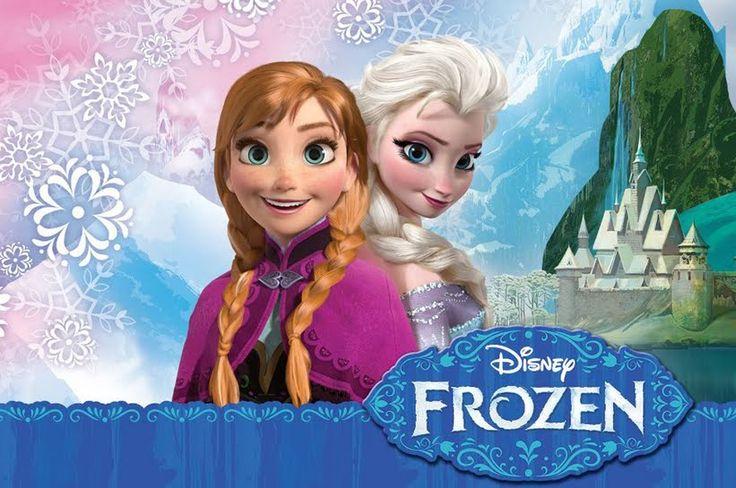 Aleteia te invita al cine: Frozen La gran superproducción de Disney para estas navidades