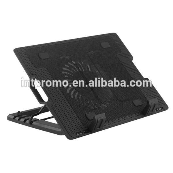 hot model double fans ergo stand laptop cooling pad/cooling stand/laptop cooler