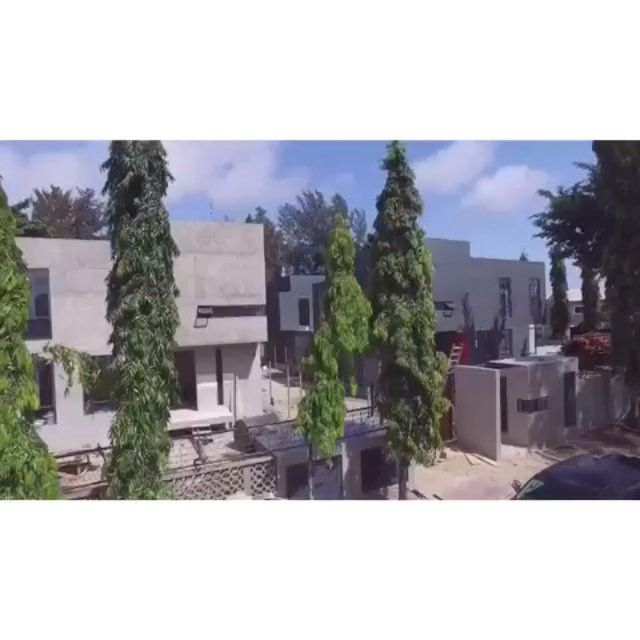 #droneday #djiphantom3 #aerialphotography #dji #phantom #drone #lagos #pwdc #naijadroneday #rmkj #vgc #dronehigh #patrickwaheeddesignconsultancy #architecture #funky #keepitstupidsimple