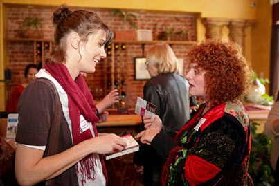 Strategies to Get the Most out of your Business Networking/Referral Group: Power Networking Tips & Techniques Written by  Rae Stonehouse
