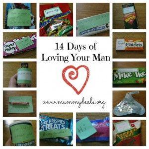 Valentine's Day Candy Bar Poems #mummydeals.org #valentinesday #valentines