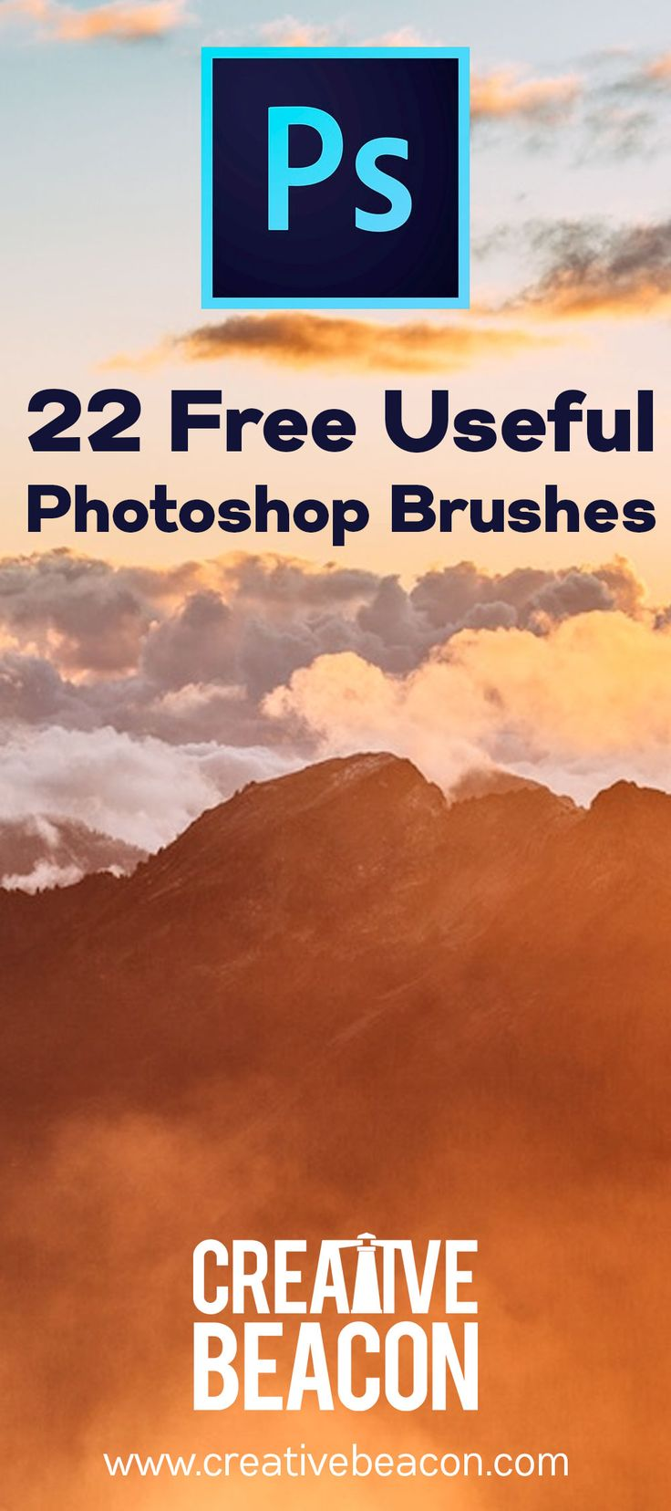 Discover 22 #awesome free #Photoshop #Brushes you can download right now. You'll…