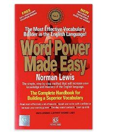 Word Power Made Easy at Lowest Price at Rs. 55 Only - Best Online Offer