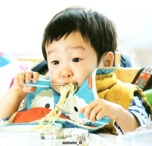 Picky Eater Seo Jun