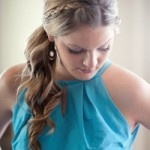 side ponytail hairstyles prom9