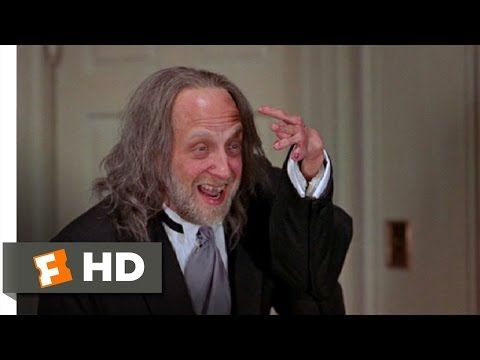 Scary Movie 2 (4/11) Movie CLIP - Dinner Made by Hand (2001) HD - YouTube