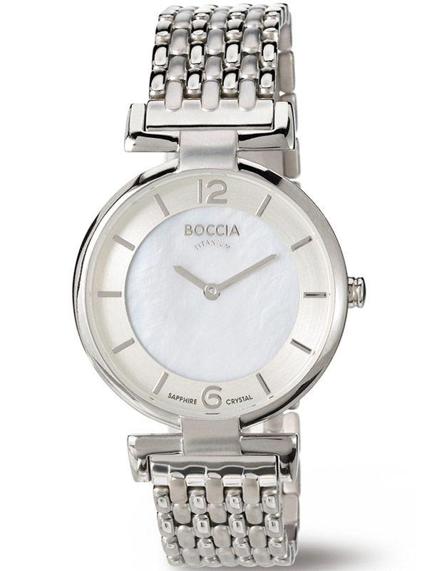Ceas Boccia 3238-03
