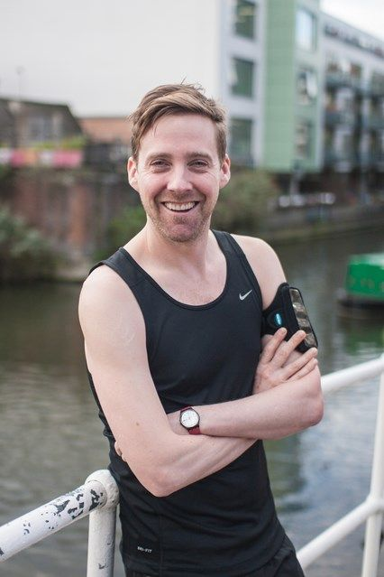 The Running Man interviews The Kaiser Chief's Ricky Wilson - GQ.co.uk