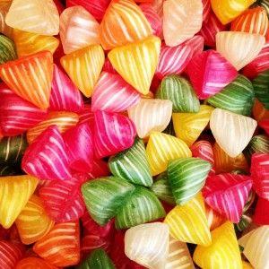 Berlingots bonbons                                                                                                                                                      Plus