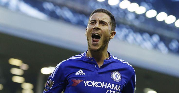 Eden Hazard écarte définitivement le PSG. - http://www.le-onze-parisien.fr/eden-hazard-ecarte-definitivement-psg/