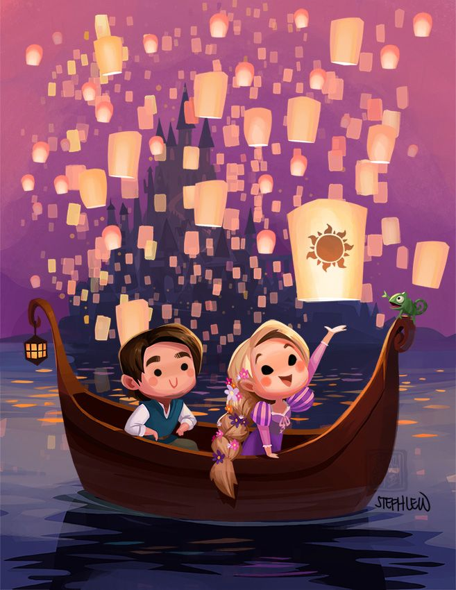 Lantern Cuties Prints will be debuting at DesignerCon Nov 19-20. After that will be available on my Etsy after.