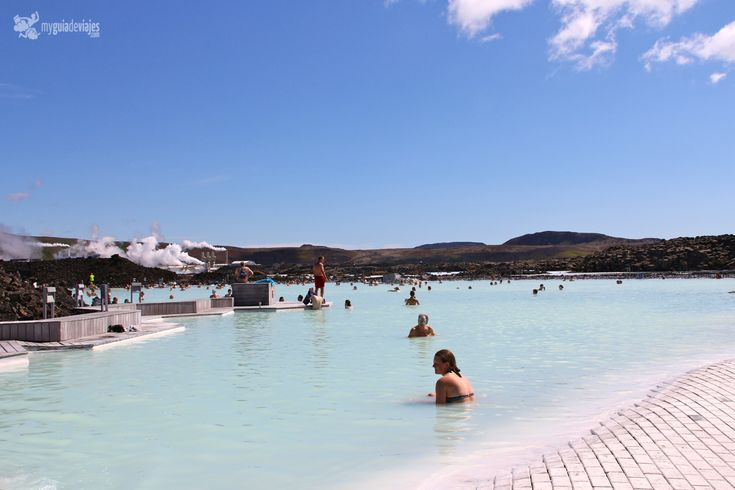 Adiós Islandia: la laguna azul y resumen final