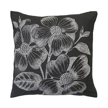 Pillowcases & Sheet Sets - Briscoes - Abode Evia Euro Pillowcase