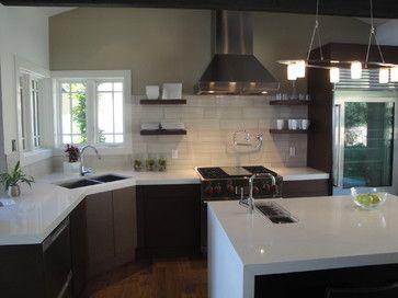 Images Of Jeff Lewis Kitchen   Jeff Lewis Home Project In Laguna Beach  Modern Kitchen